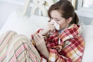 Influenza e raffreddore: prevenirli in 8 passi