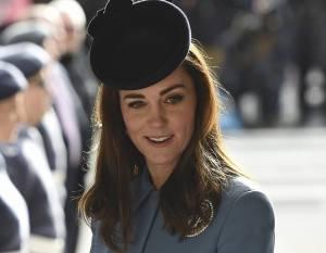 Kate Middleton, il gesto classista che molti ignorano