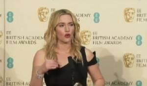 """Kate Winslet si sfoga: """"Quando ero giovane mi dissero..."""""""