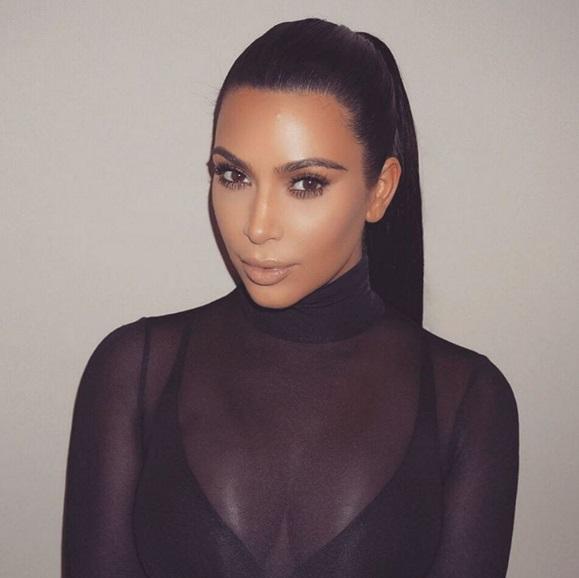 Kim Kardashian, marito chiede test paternità per figlia North