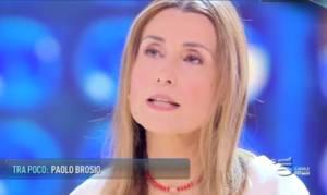 Claudia Koll, svolta religiosa: Passai per la Porta Santa e...