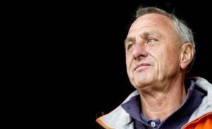 Johan Cruyff è morto: aveva 68 anni