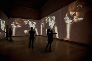 Scostumista: Caravaggio Experience al Palazzo delle Esposizioni