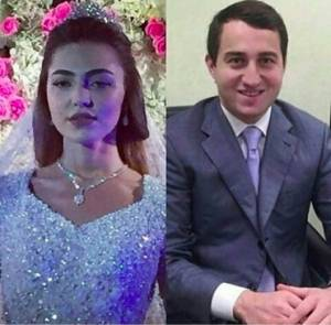 Figlia oligarca russo, matrimonio da 1 mld con la Lopez e Sting