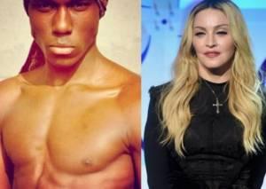 Madonna, nuovo toyboy è Aboubakar Soumahoro4