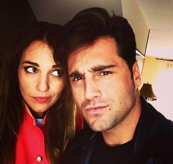 Paula Echevarria (Velvet) chi è il marito dell'attrice FOTO