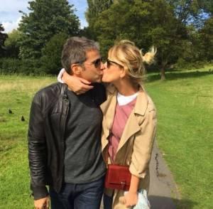 Alessia Marcuzzi, chi è il marito, Paolo Calabresi Marconi FOTO