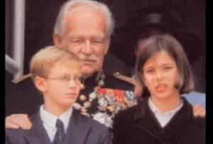 Charlotte Casiraghi da piccola: VIDEO tributo