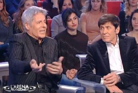 Claudio Baglioni, Gianni Morandi, Ariana Grande saranno...