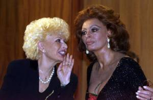 """Il dramma di Maria Scicolone: """"Mia sorella Sophia ha comprato..."""""""