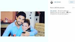 Emma Marrone, il gesto commovente su Instagram