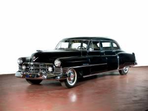 Evita Peron, Limousine 1951 all'asta3