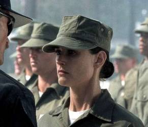 Usa: rivoluzione nel linguaggio militare, donne esultano
