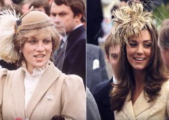 """Kate Middleton: """"Non è come Lady Diana perché..."""""""