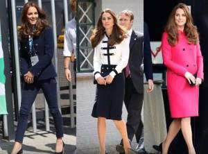 Kate Middleton look: 60 lezioni di stile della Duchessa FOTO
