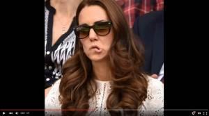 Kate Middleton, che imbarazzo: ecco cosa fa la sua amica!