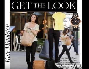 Kate Middleton, copia i look della Duchessa: FOTO tutorial