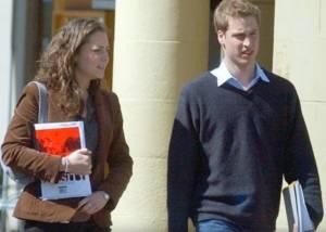 Kate Middleton e William, da adolescenti a oggi: FOTO più belle