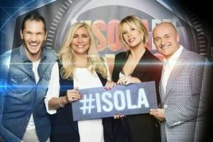 """Isola dei Famosi, Alessia Marcuzzi: """"Quest'anno senza censura"""""""
