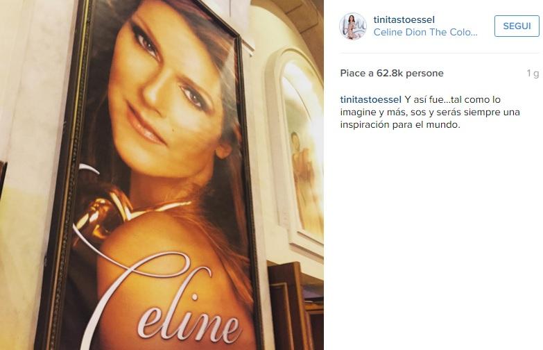 Martina Stoessel (Violetta): dedica alla sua cantante preferita!