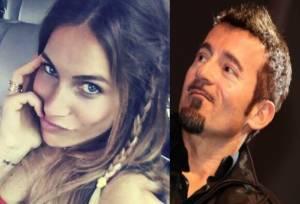 Max Biaggi e Eleonora Pedron finiscono dall'avvocato!