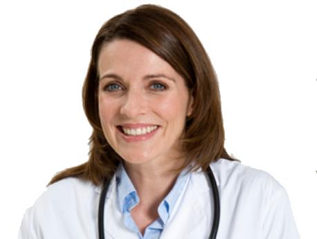 Paola Matera, medico, canta al pronto soccorso. E i pazienti...
