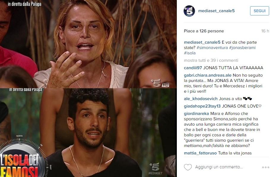"""Jonas Berami: """"Simona Ventura razzista"""". Cosa è successo"""