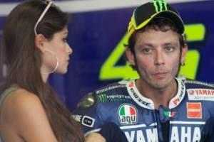"""Valentino Rossi, l'ex Linda Morselli: """"Un ragazzo pieno di..."""