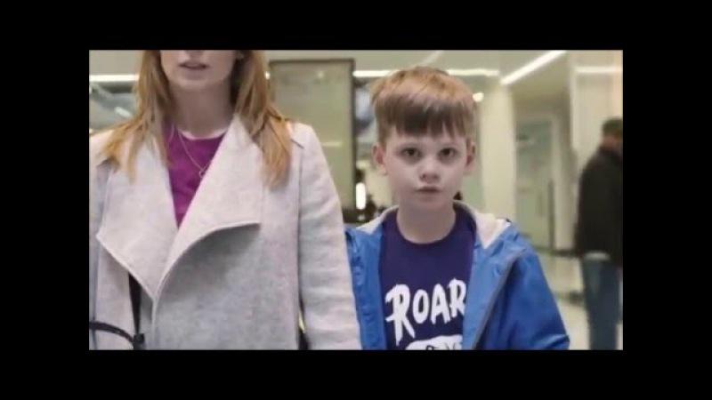 """Il mondo """"terrificante"""" visto da un bambino autistico2"""