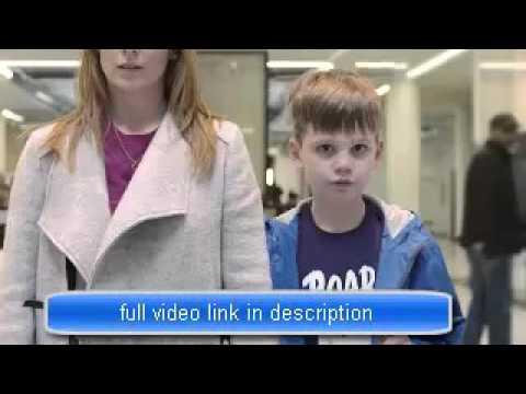 """Il mondo """"terrificante"""" visto da un bambino autistico"""