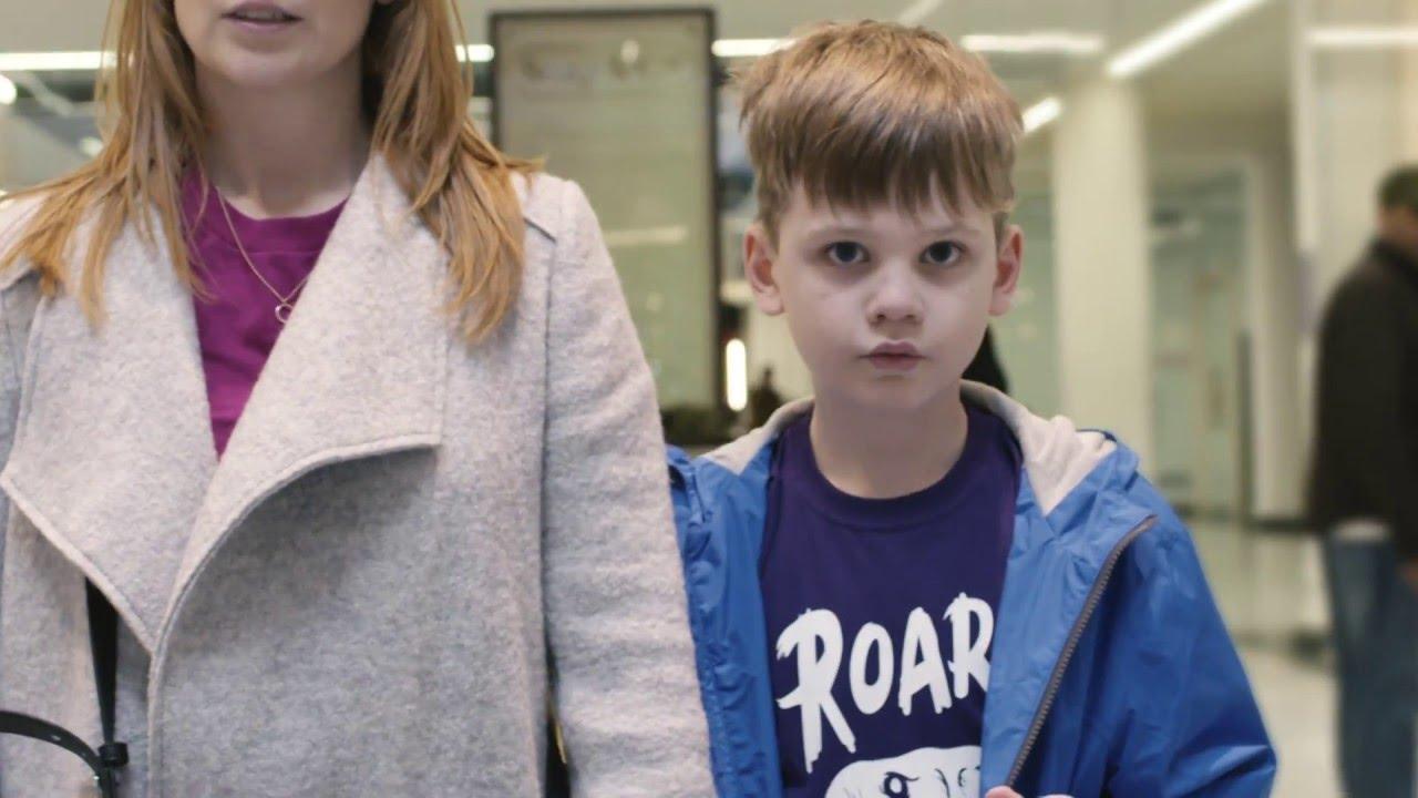 """Il mondo """"terrificante"""" visto da un bambino autistico3"""