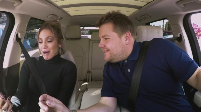 Jennifer Lopez, sms per scherzo a DiCaprio6