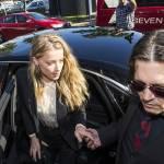 Johnny Depp, Amber Heard: cani in Australia