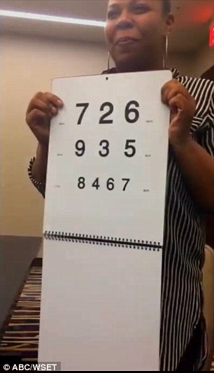 Ragazzo cieco vede madre grazie a occhiali da 15mila2