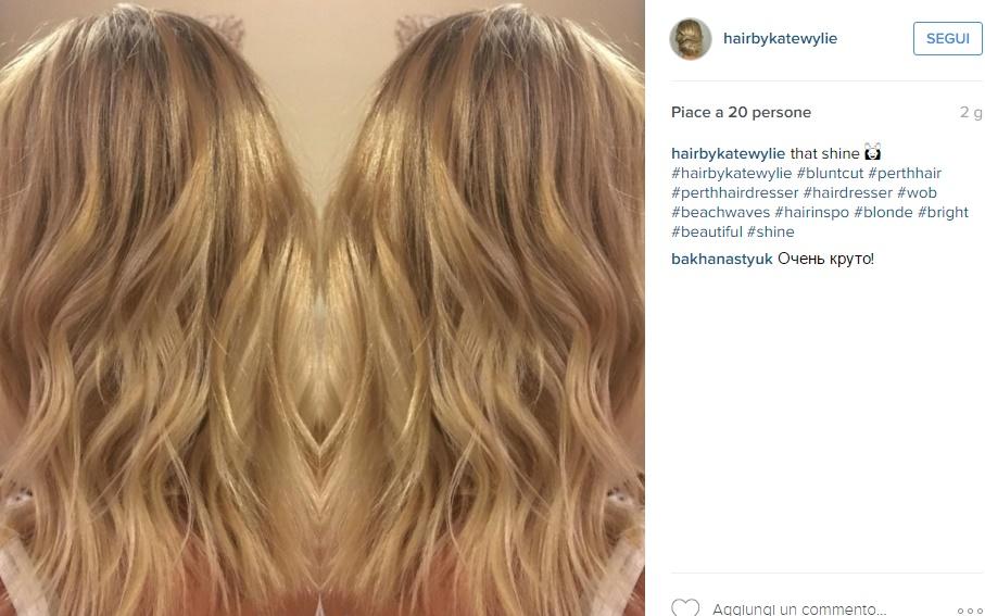 Melissa Satta, Jennifer Lawrence: capelli, blunt cut mania FOTO