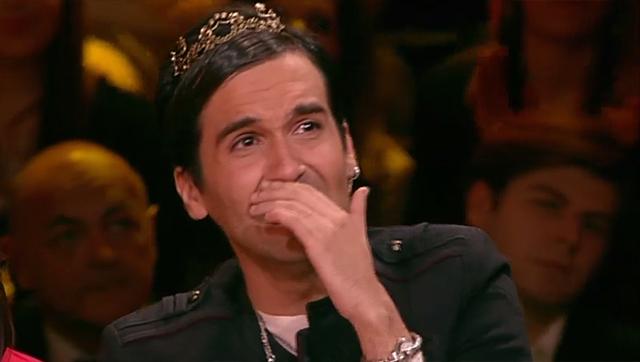 Uomini e Donne, Bosco Cobos al trono gay?