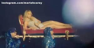 Mariah Carey assicura per 70 mln corde vocali e coscie
