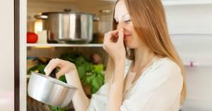 Eliminare i cattivi odori della cucina|LadyKitchen consiglia