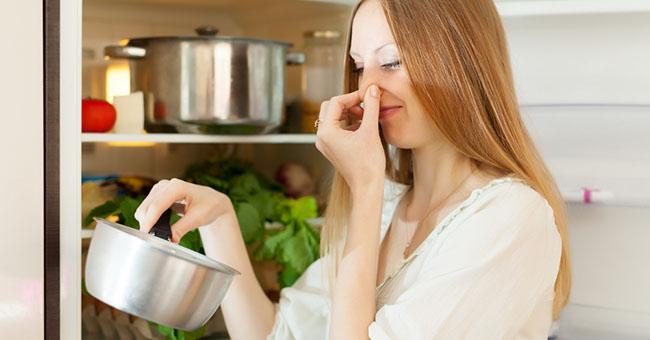 Eliminare i cattivi odori della cucina ladykitchen consiglia - Cattivi odori in casa ...