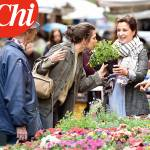 """Charlotte Casiraghi: look casual a Roma. """"Ha deciso di..."""" FOTO"""