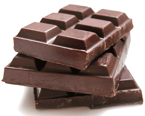 Cioccolato a colazione contro chili di troppo e stanchezza