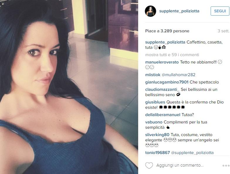 Claudia Ruggeri, chi è il fidanzato Marco Bruganelli FOTO