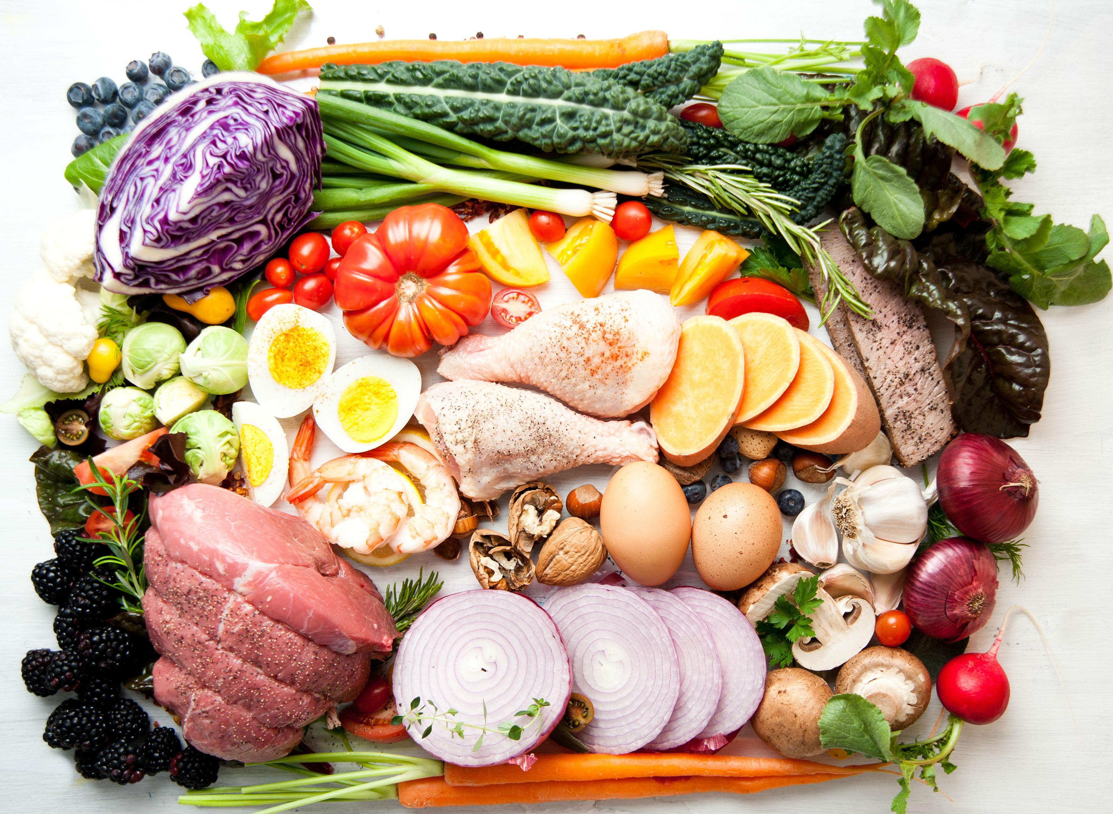 Menopausa, dieta paleo fa dimagrire e riduce rischio diabete