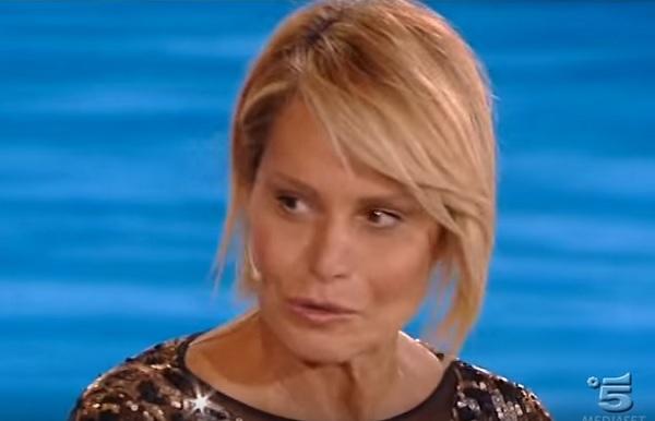 """Simona Ventura: """"Credo che Bel sia ancora innamorata di De Martino"""""""