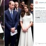 Kate Middleton news: abito bianco e tacchi in India FOTO