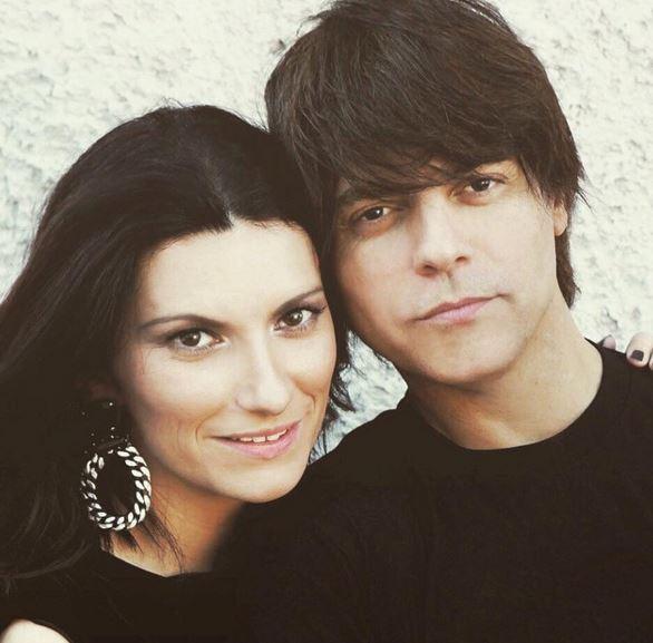 Laura Pausini, chi è il marito Paolo Carta: FOTO e vita privata