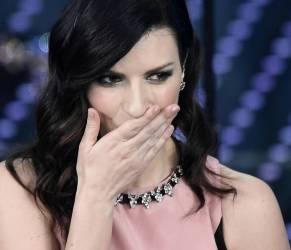 Laura Pausini news, messaggio social per Michael Bublé!