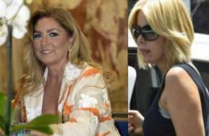 Romina Power torna da Al Bano, ma Loredana Lecciso...