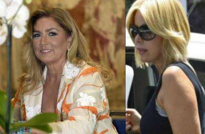 """Romina Power, frecciatina di Loredana Lecciso: """"Mi spaventano..."""