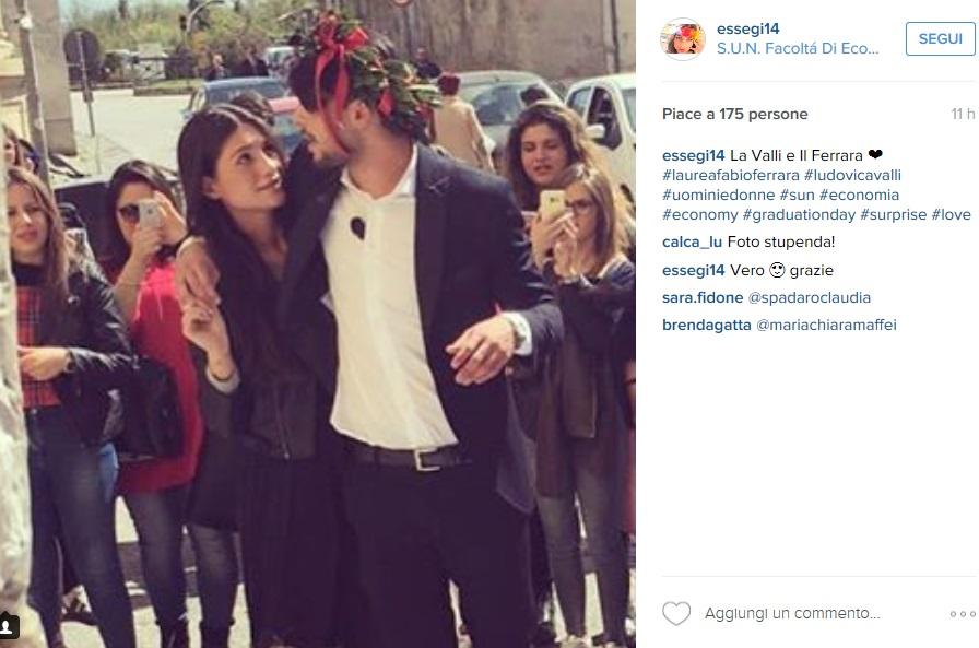 Ludovica Valli sceglie Fabio Ferrari? Ecco il gesto folle che...